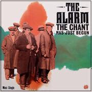 12inch Vinyl Single - The Alarm - The Chant Has Just Begun
