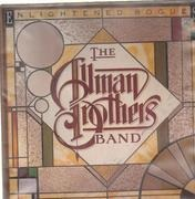 LP - The Allman Brothers Band - Enlightened Rogues