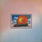 Double LP - The Allman Brothers Band - Eat A Peach - Gatefold