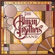 LP - The Allman Brothers Band - Enlightened Rogues - Gatefold, 180g