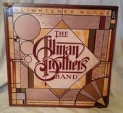 LP - The Allman Brothers Band - Enlightened Rogues - 25; Gatefold