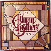 LP - The Allman Brothers Band - Enlightened Rogues - 56; Gatefold