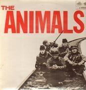 LP - The Animals - The Animals