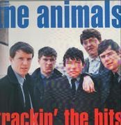LP - The Animals - Trackin' The Hits