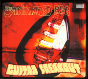 CD - The Animated Egg - Guitar Freakout