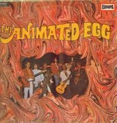 LP - The Animated Egg - Psychedelic Sound - Original Europa