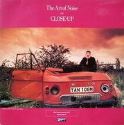 12'' - The Art Of Noise - Close-Up