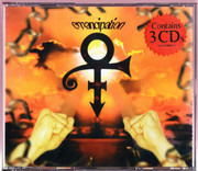 CD-Box - The Artist (Formerly Known As Prince) - Emancipation