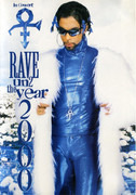 DVD - The Artist (Formerly Known As Prince) - Rave Un2 The Year 2000