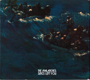 CD - The Avalanches - Since I Left You - Digipak