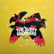 Double LP - The Avett Brothers - Magpie And The Dandelion - Still Sealed