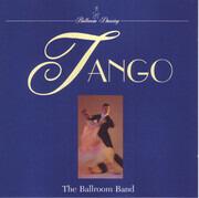 CD - The Ballroom Band - Tango - Still Sealed