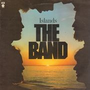 LP - The Band - Islands