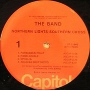LP - The Band - Northern Lights - Southern Cross