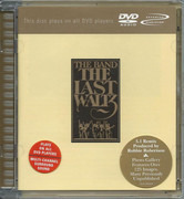 DVD - The Band - The Last Waltz