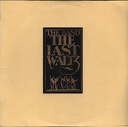 LP-Box - The Band - The Last Waltz - Booklet