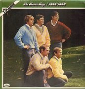 Double LP - The Beach Boys - 1966-1969