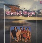 LP - The Beach Boys - Beach Boys