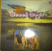 LP - The Beach Boys - Beach Boys