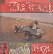 LP - The Beach Boys - Bug-In