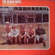 LP - The Beach Boys - California Girls