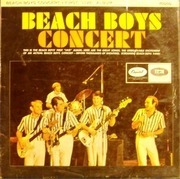 LP - The Beach Boys - Concert