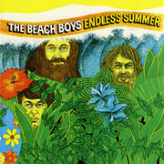 CD - The Beach Boys - Endless Summer