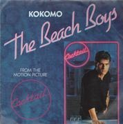 12'' - The Beach Boys - Kokomo