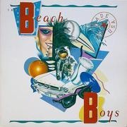 Double LP - The Beach Boys - Made In U.S.A.