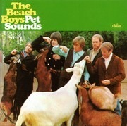 CD - The Beach Boys - Pet Sounds