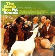 LP - The Beach Boys - Pet Sounds - Mono