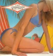 LP - The Beach Boys - Rarities