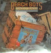 LP - The Beach Boys - Stack-O-Tracks