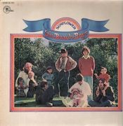 LP - The Beach Boys - Sunflower