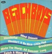 LP - The Beach Boys - The Beach Boys - Club Edition