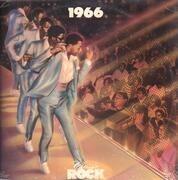 Double LP - The Beach Boys / The Temptations a.o. - 1966 - Still Sealed