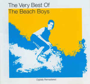 CD - The Beach Boys - The Very Best Of The Beach Boys