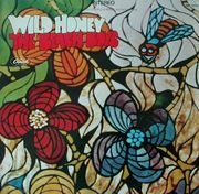 LP - The Beach Boys - Wild Honey