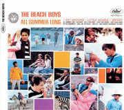 CD - The Beach Boys - All Summer Long - Still Sealed