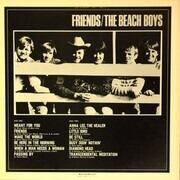 LP - The Beach Boys - Friends