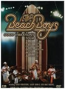 DVD - The Beach Boys - Good Vibrations Tour