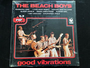 LP - The Beach Boys - Good Vibrations - Scranton Pressing