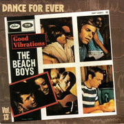 7inch Vinyl Single - The Beach Boys - Good Vibrations