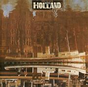 CD - The Beach Boys - Holland