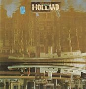 LP - The Beach Boys - Holland