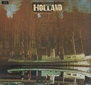 LP - The Beach Boys - Holland