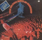 Double LP - The Beach Boys - In Concert