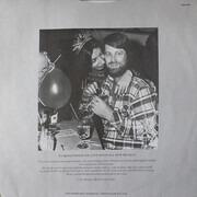 LP - The Beach Boys - Love You - Terre Haute Pressing