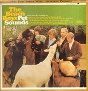 LP - The Beach Boys - Pet Sounds - DCC COMPACT CLASSICS