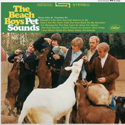 LP & MP3 - The Beach Boys - Pet Sounds - 50th Anniversary Edition /+ DOWNLOAD